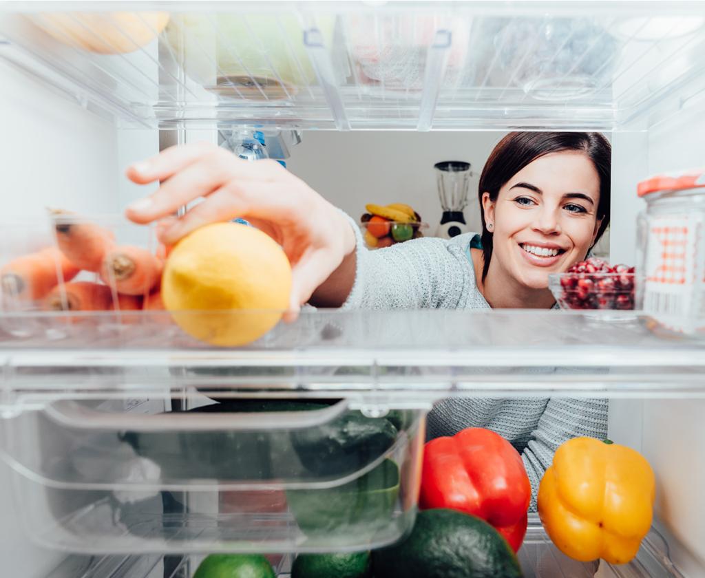 aussie inventions fridge